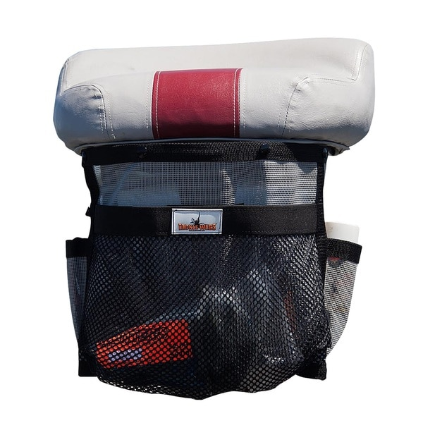 Tackle Webs Pedestal Seat Bag