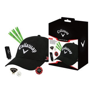 Callaway Tour Hat Gift Set