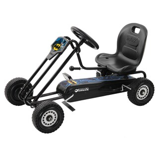 Batman Lightning Go Kart