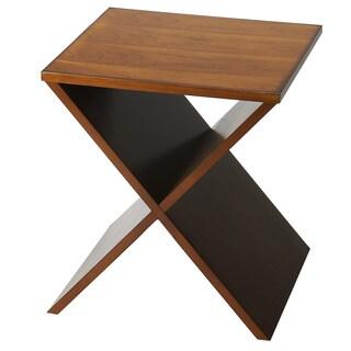 Wood Burl Bunching Table