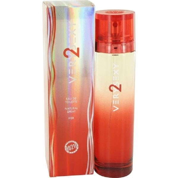 Giorgio Beverly Hills 90210 Very Sexy Women's 3.4-ounce Eau de Toilette Spray