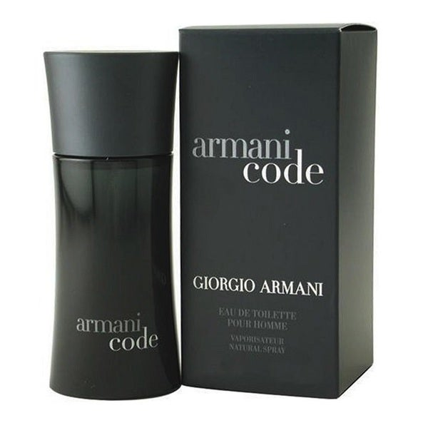 Giorgio Armani Armani Code Men's 6.8-ounce Eau de Toilette Spray