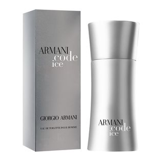 Giorgio Armani Armani Code Ice Men's 2.5-ounce Eau de Toilette Spray