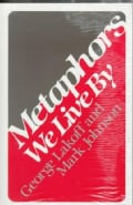 Metaphors We Live by (Paperback)