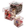 Heavy Duty Clear View Holiday Storage Bag