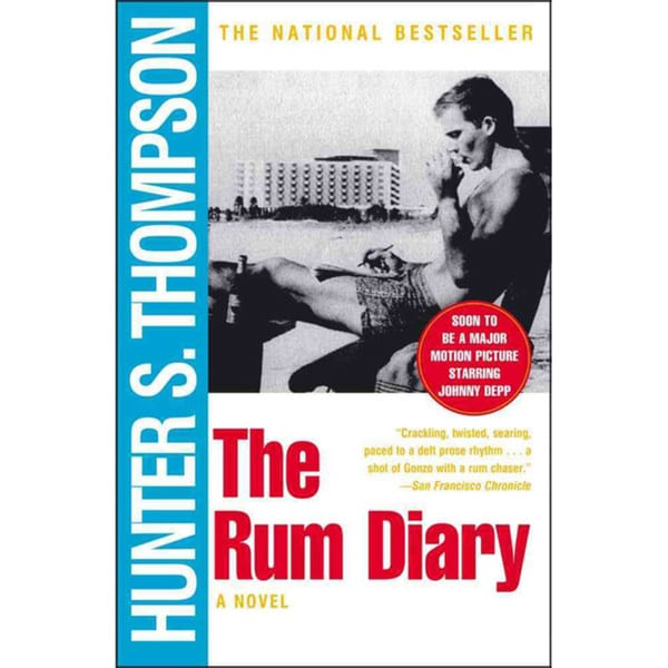 The Rum Diary (Paperback) 1088522