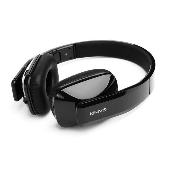 Kinivo BTH410 Hi-Fi Bluetooth Stereo Headphones