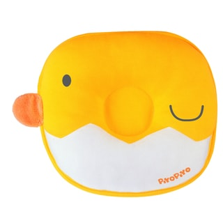 Duckling Toddler Pillow