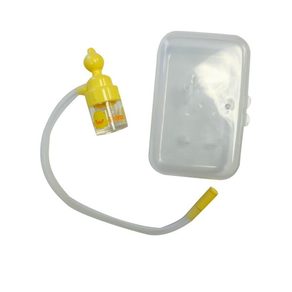 Nasal Aspirator with Case