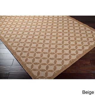 Meticulously Woven Renee Indoor/Outdoor Olefin Rug (2'2 x 3'4)