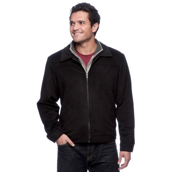 Fourteen Zero Men's Hipster Jacket