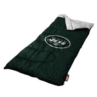 Coleman New York Jets Sleeping Bag