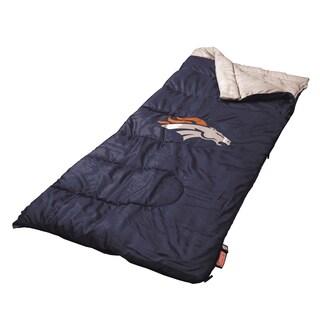 Coleman NFL Denver Broncos Sleeping Bag