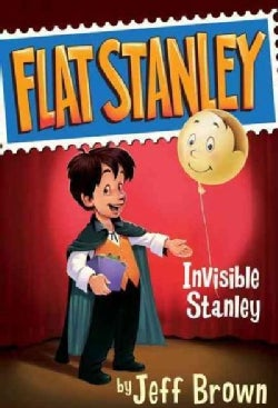 Invisible Stanley (Paperback)