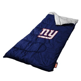 Coleman NFL New York Giants Sleeping Bag