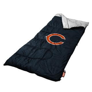 Coleman NFL Chicago Bears Sleeping Bag