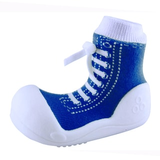 Attipas Infant Navy Blue Sneaker Style Shoes