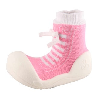 Attipas Infant Pink Sneaker Style Shoes