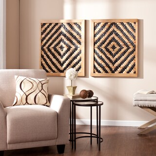 Upton Home Baldwin Medium Wall Art
