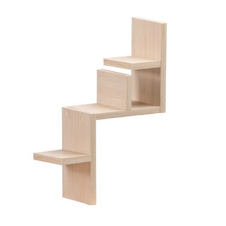 Rayne Light Maple Shelf