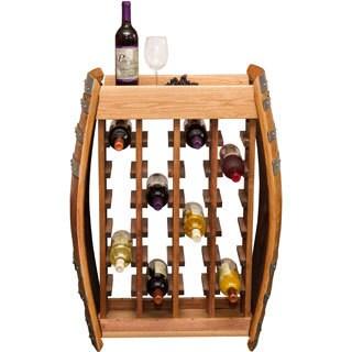 24 Bottle Narrow Rack