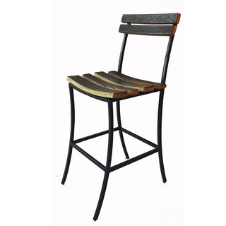 Iron Wine Stools
