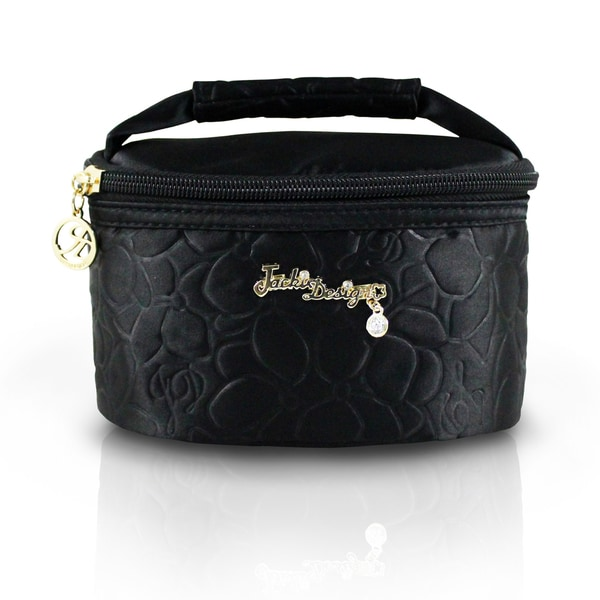 Jacki Design Royal Blossom Beauty Bag