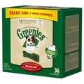 Greenies Canine Dental Chew Treats