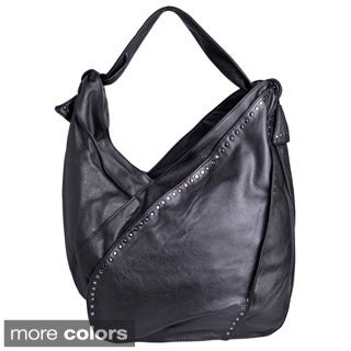 J. Furmani Women's High Quality Hobo Handbag