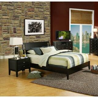 American Lifestyle Vista Sleigh Bed