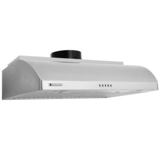 XtremeAir Ultra Series 36-inch Under Cabinet Hood
