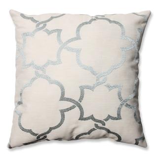 Pillow Perfect Carlton Spa Throw Pillow