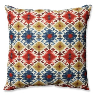 Pillow Perfect Spritzer Admiral Throw Pillow