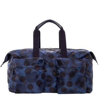 Stella McCartney 'Noemi' Ink Blue Travel Bag