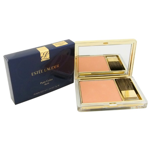 Estee Lauder Pure Color # 15 Blushing Nude Satin Blush