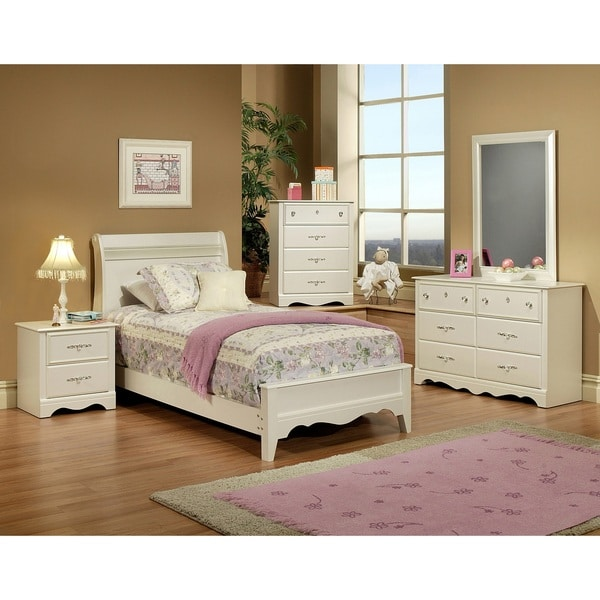 Sandberg Furniture Kid 39 S Enchanted Full Bedroom Set