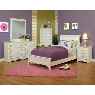 Sandberg Furniture Dulce Bedroom Set