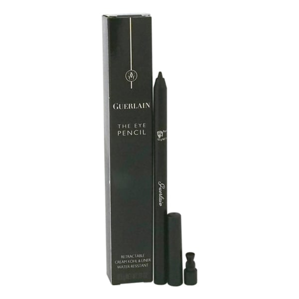 Guerlain The Eye Pencil # 01 Black Jack Eyeliner Pencil