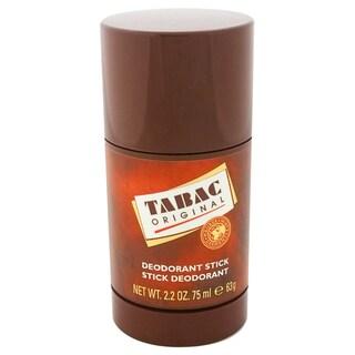 Tabac Original by Maurer and Wirtz for Men 2.2-ounce Deodorant Stick