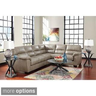Parkstown Pebble LAF Sofa