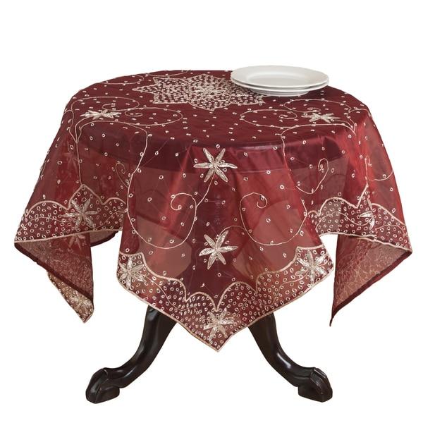 Handmade Beaded Table Linens : Handmade Beaded Table Linens 3f7f9638 936d 4402 a4f5 beeaa7b06257600 from www.overstock.com size 600 x 600 jpeg 71kB