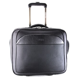 Kenneth Cole Reaction It Doesn't Come Easy Rolling 15.6 Laptop/Tablet Case