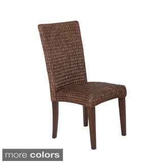 Tiki Beach Side Chairs (Set of 2)