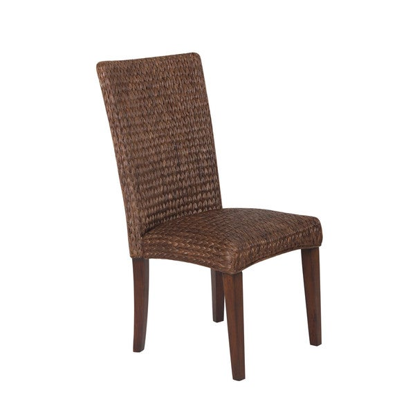 Tiki Beach Side Chairs (Set of 2)