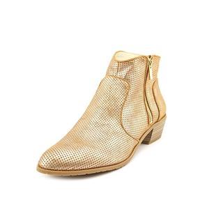 INC International Concepts Women's 'Carsone' Regular Suede Boots
