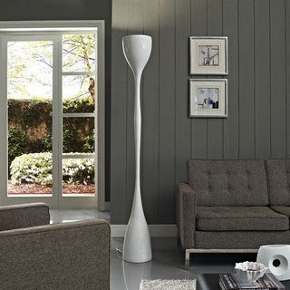 Contempo Lights LuminArt 72-inch Spector Floor Lamp