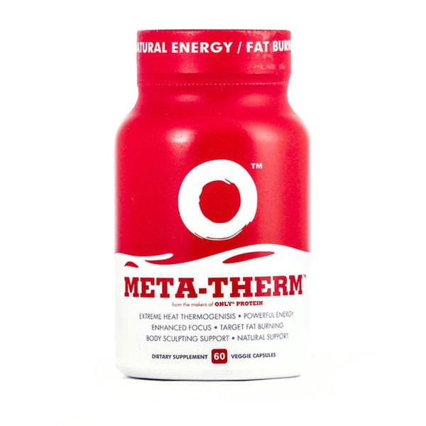 Meta Therm Pills (60 Capsules)