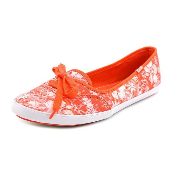 Keds Women's 'Teacup Cvo' Fabric Casual Shoes
