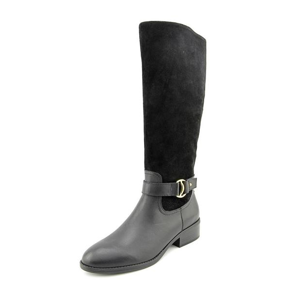 Lauren Ralph Lauren Women's 'Micah' Regular Suede Boots (Size 6.5 )
