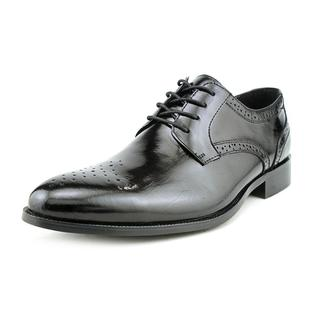 Stacy Adams Men's 'Steade' Leather Dress Shoes